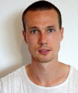 Fredrik Ekelund.