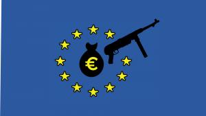 EU röstar om European Defence Fond